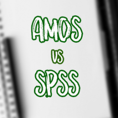 SPSS hay AMOS?